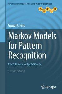 Markov Models for Pattern Recognition