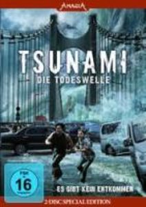 Tsunami - die Todeswelle. Special Edition