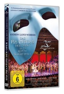 Das Phantom der Oper - 25th Anniversary