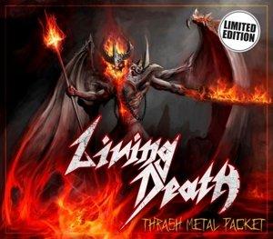Trash Metal Packet