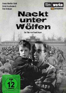 Nackt unter Wölfen (HD-Remastered)