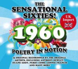 The Sensational Sixties - 1960