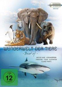 Wunderwelt der Tiere - Best of