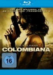Colombiana BD