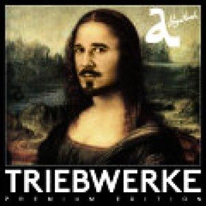Triebwerke (2LP+CD)