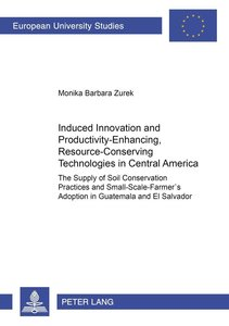 Induced Innovation and Productivity-Enhancing, Resource-Conservi