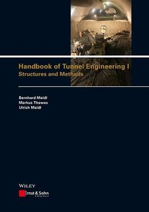 Handbook of Tunnel Engineering 1