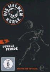 (4)DVD z.TV-Serie