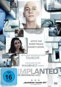 Implanted-Die Erinnerung lue