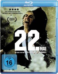 22.May (Blu Ray)