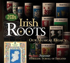 Irish Roots - Our Musical Legacy