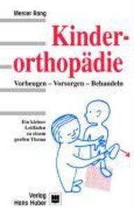 Kinderorthopädie