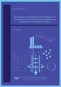 Entwicklung eines hocheffizienten Verfahrens zur fermentativen H