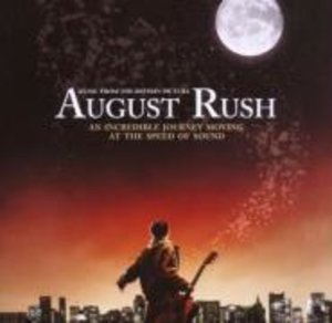 August Rush/Klang des Herzens (Motion Picture Soun