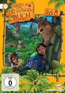 Das Dschungelbuch DVD 8