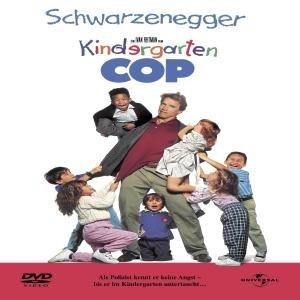 Kindergarten Cop