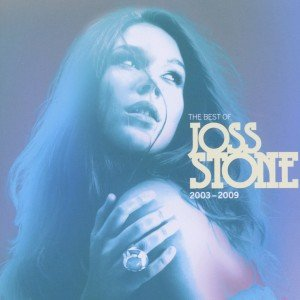 The Best Of Joss Stone 2003-09