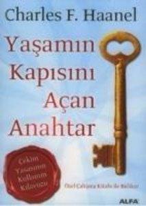Yasamin Kapisini Acan Anahtar (2 Kitap)