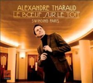 Tharaud/Dessay/Various: Swinging Paris