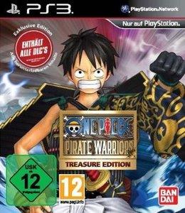 One Piece - Pirate Warriors (Treasure Edition)