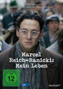 Marcel Reich-Ranicki: Mein Leben