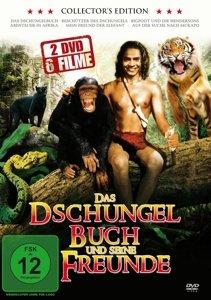 Das Dschungelbuch Und Seine Freunde
