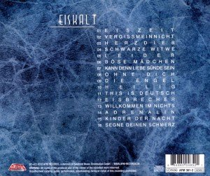 Eiskalt-Best Of
