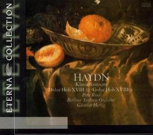 Klavierkonz.HOB.XVIII,11/HOB.X