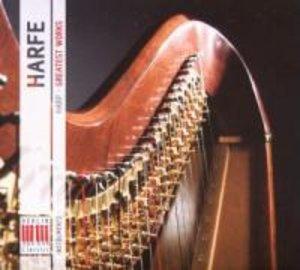 Greatest Works-Harfe (Harp)