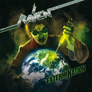 Raven: ExtermiNation