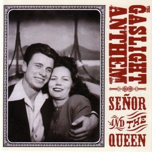 "Senor And The Queen EP (10"")"