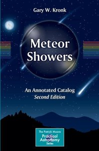 Meteor Showers