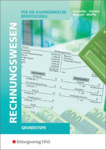Rechnungswesen für die Kaufmännische Berufsschule