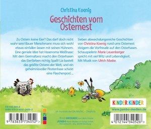 Geschichten Vom Osternest