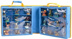 Skylanders Giants - Travel & Display Case