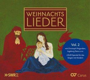 Weihnachtslieder Vol.2