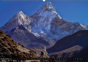 Nepal - das Dach der Welt