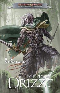 Dungeons & Dragons: Die Legende von Drizzt 01