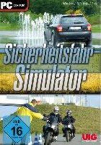 Sicherheitsfahr Simulator (Auto / Motorrad). Für Windows 8/7/XP/
