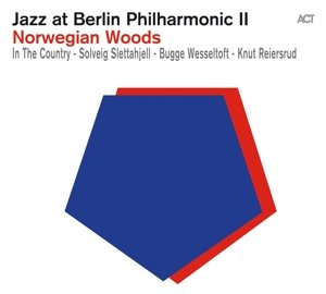 Jazz At Berlin Philharmonic II