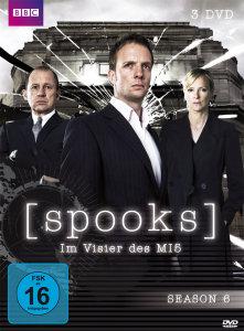 Im Visier Des MI5 (Season 6)