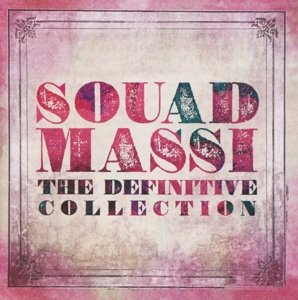Souad Massi-Definitive Collection