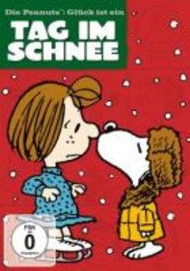 Die Peanuts: Glück ist ein Tag im Schnee