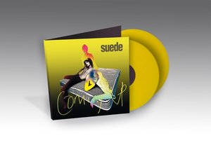 Coming Up Deluxe Edition (180 Gr.2LP Yellow Vinyl