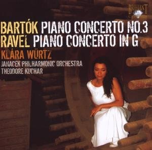 Bartok: Klavierkonzert 3