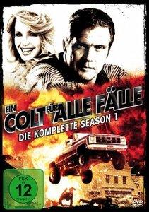 Ein Colt für alle Fälle - Season 1
