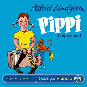 Pippi Langstrumpf (Hörspiel)