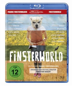 Finsterworld (Blu-ray)