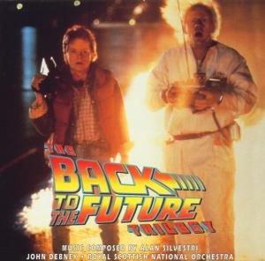 Zurück in die Zukunft Trilogy