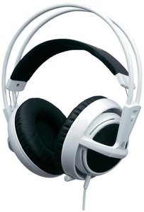 SteelSeries Gaming Headset Siberia V2 USB - weiss